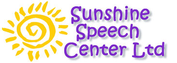Sunshine Speech Center
